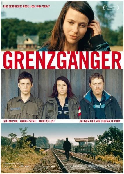 Grenzganger-Poster01